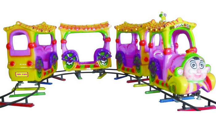 Circus Train carnival ride Item-55