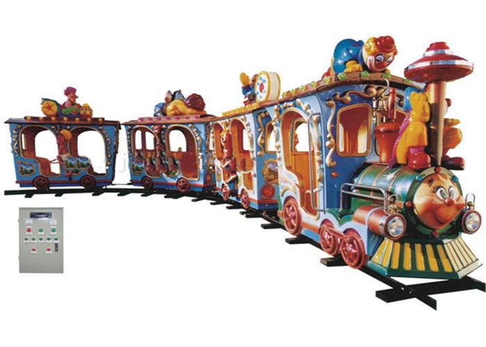 Circus Train carnival ride Item-56