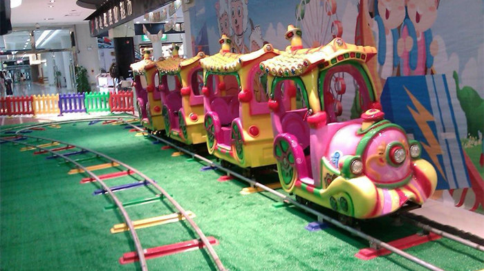 Circus Train carnival ride Item-57
