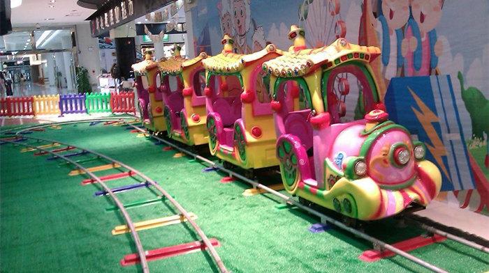 Circus Train carnival ride Item-57