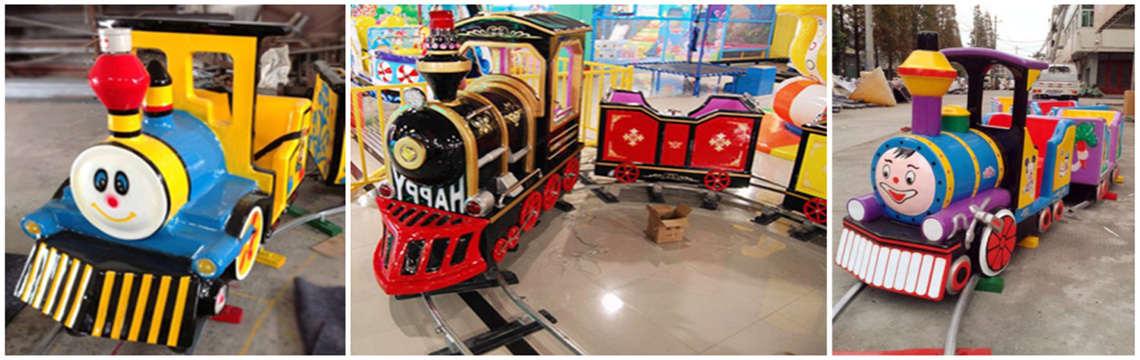 Great Train Rides for Kids-Beston Miniature Trains