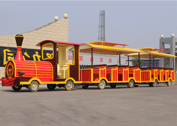 Beston mall train product Item-BTR024