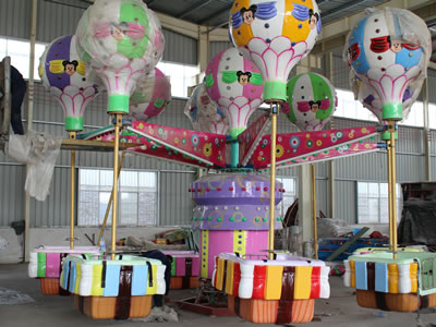Samba Balloon ride for sale with cheap price