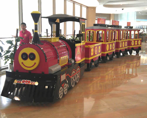 Most Popular Trackless Train For Sale With Photos And