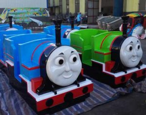 Thomas Track Train for Kids