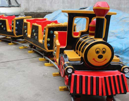 Thomas Track Train Rides for Sale
