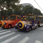 Carnival Train for Sale
