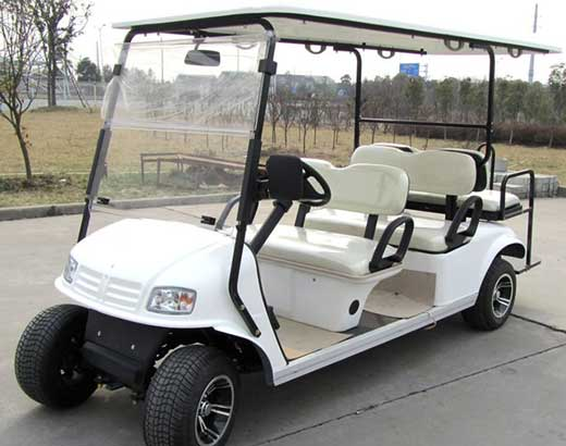 Golf Cart for Sale from Beston