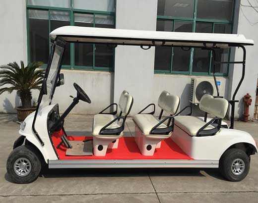 Beston New Golf Carts for Sale