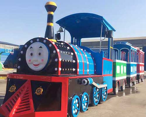 Thomas Party Train for Sale