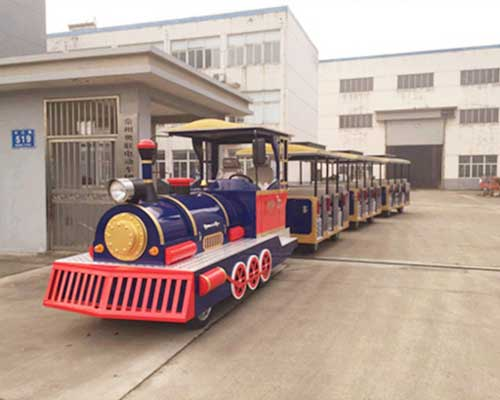 Tourist Trains for Sale