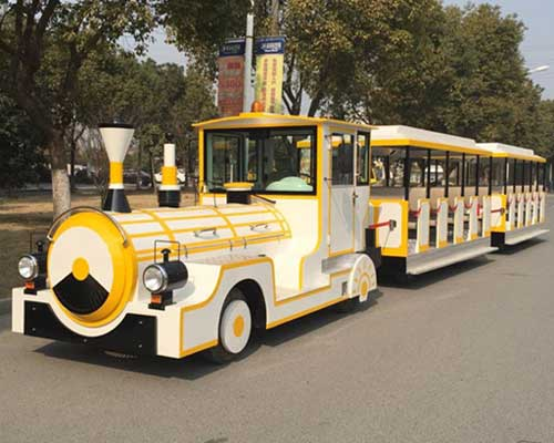 Tourist Train Rides for Sale