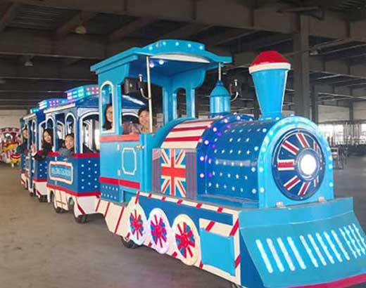 Zoo Train for Sale
