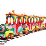 Ride on Train with Track for Sale