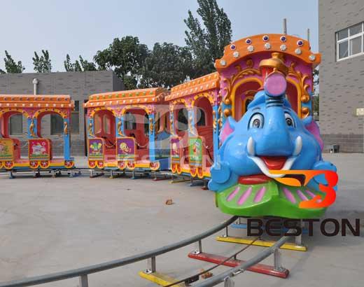Elephant Track Trains for Sale