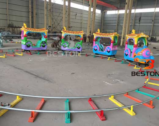 Backyard Riding Trains for Sale